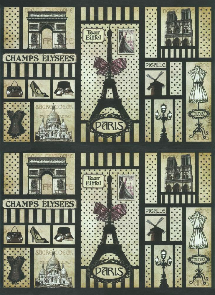 Papel Print - Ref. 5101