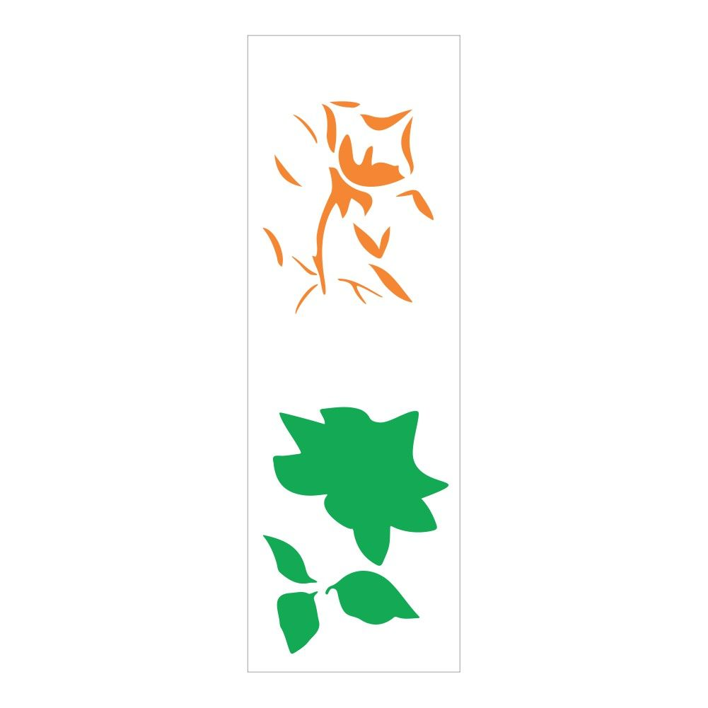 Stencil 10 x 30cm - Ref. 180