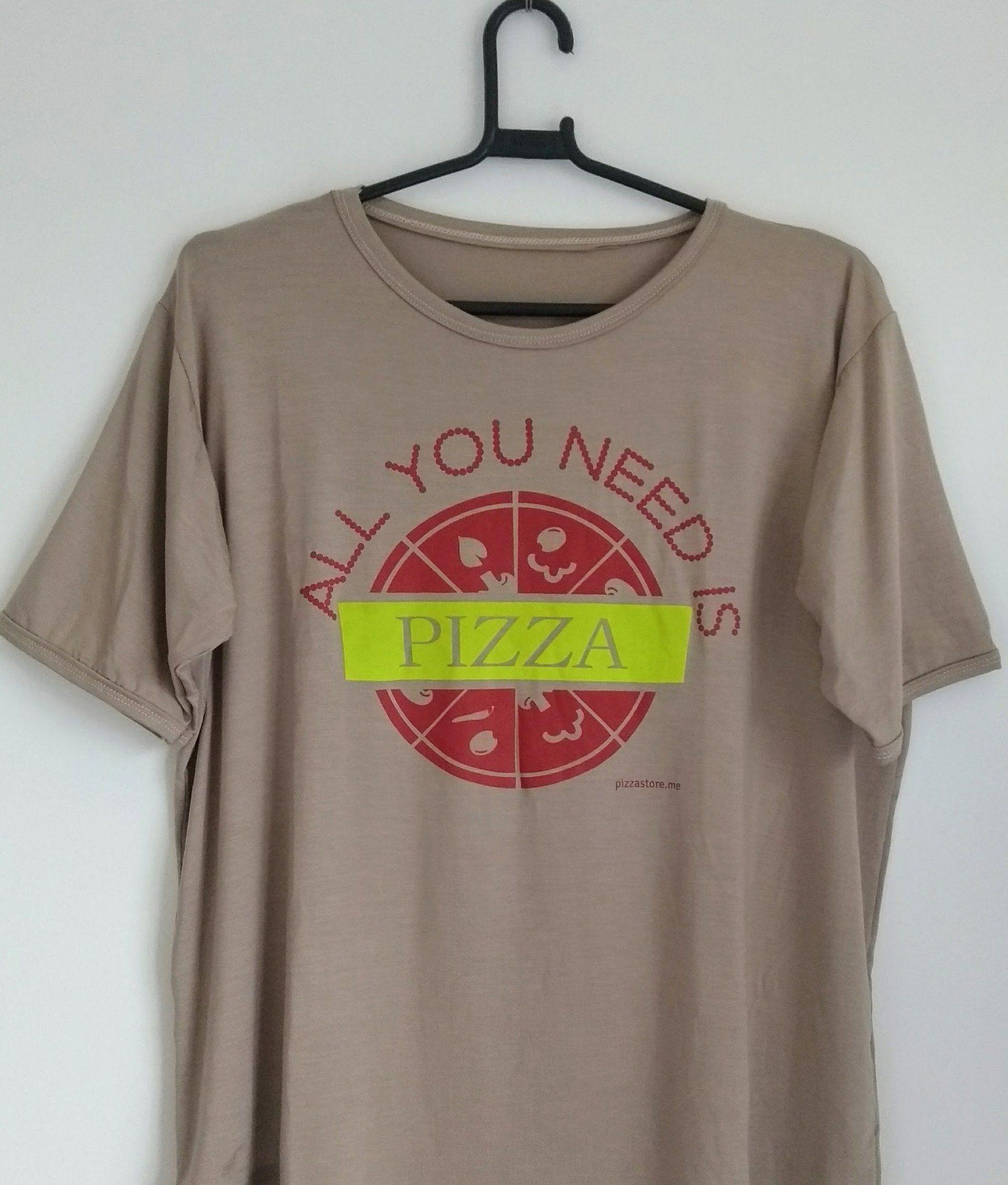 Camiseta Unisex Gola Viés - mínimo 6 unidades