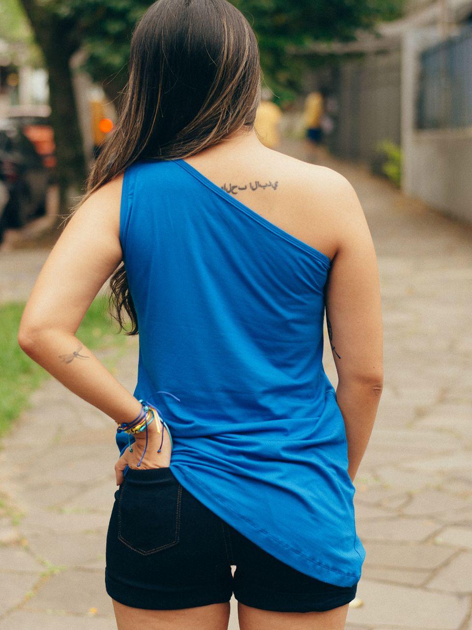 Regata um ombro só - Lo que importa es el camino